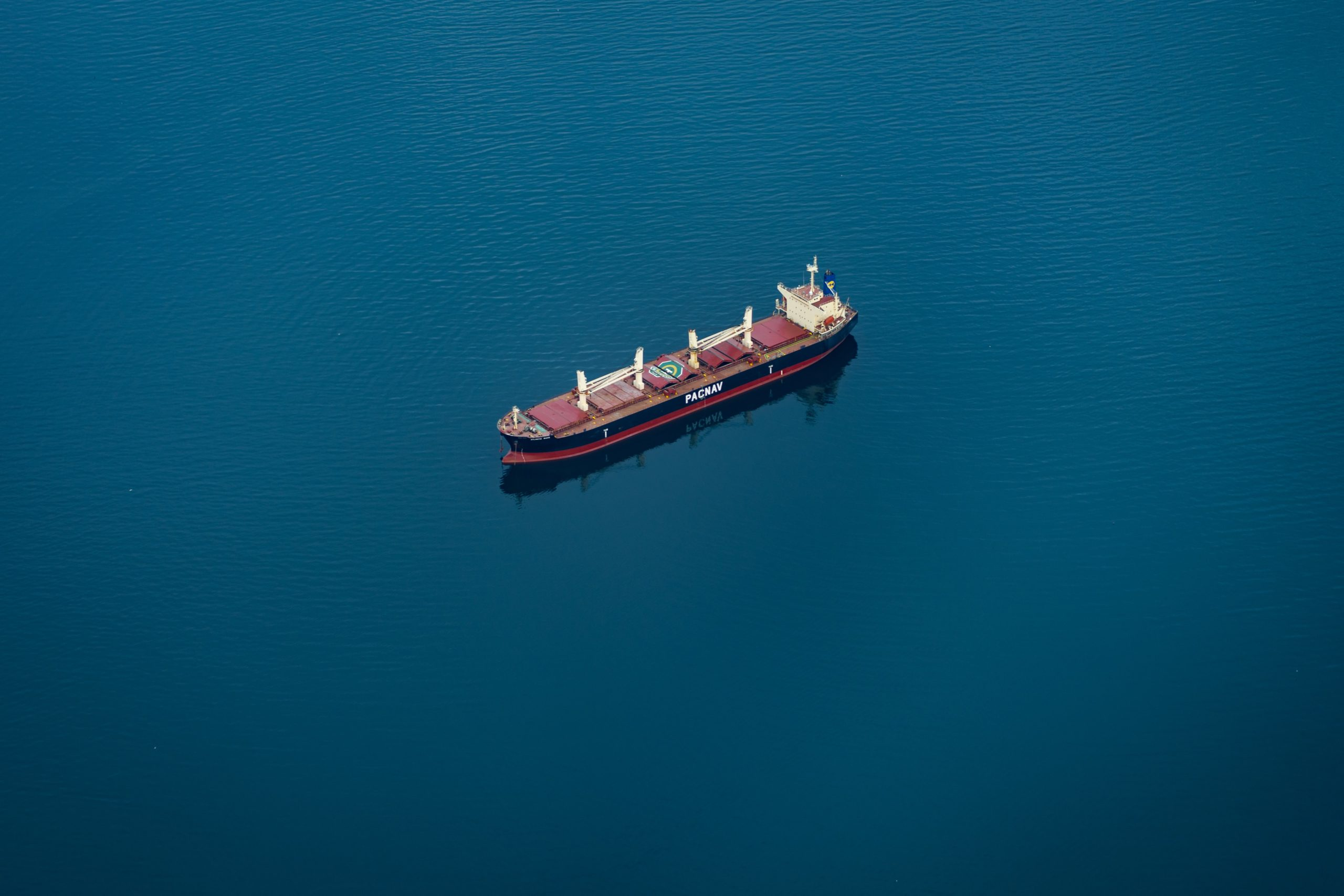 Legal implications of use of tankers as floating storage